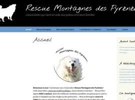 Rescuemontagnes.com