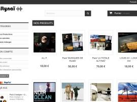 Boutique Altynaï Productions