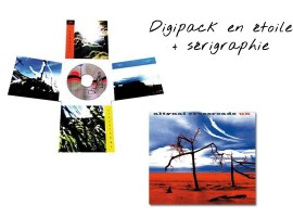 CD Altynaï Crossroads un