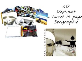 CD Quichotte