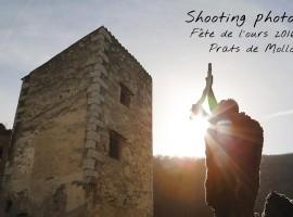 Shooting Fête de l'ours 2016