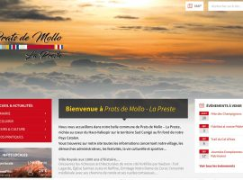 Mairie – Prats de Mollo La Preste