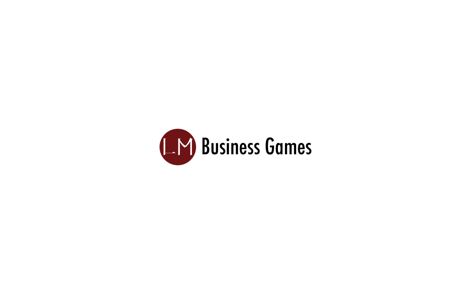 Logo LM Business Game