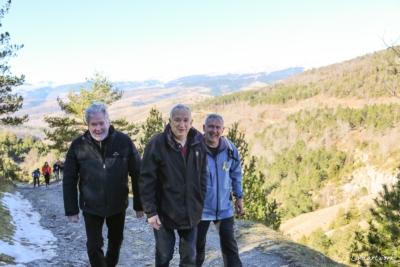 80 ans de la Retirada au Col d'Ares 2019